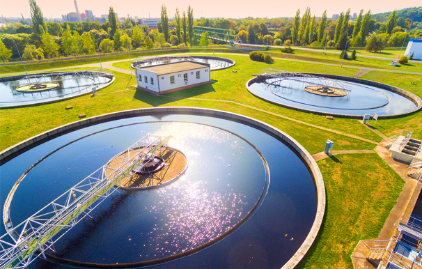 Open Cycle<br /> <strong>Wastewater</strong>